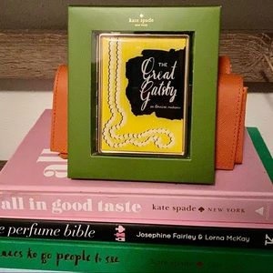 Kate Spade The Great Gatsby Card Holder